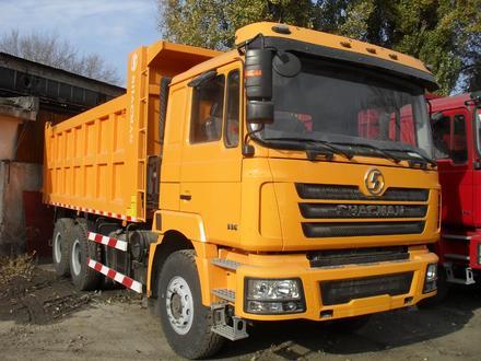 Shacman  H 3000 40t 2020 года за 29 500 000 тг. в Туркестан – фото 5