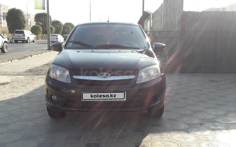 ВАЗ (Lada) 2191 (лифтбек) 2014 года за 1 950 000 тг. в Шымкент