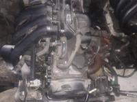 Двигатель привозной. Срок на проверку 14 дней за 145 000 тг. в Алматы