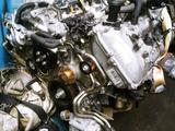 Двигатель 1ur 4.6 за 555 тг. в Алматы – фото 2