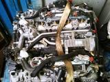 Двигатель 1ur 4.6 за 555 тг. в Алматы – фото 3