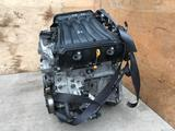 Двигатель (мотор, АКПП) MR20 Nissan X-Trail t31 за 280 000 тг. в Алматы – фото 3