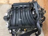 Двигатель (мотор, АКПП) MR20 Nissan X-Trail t31 за 280 000 тг. в Алматы – фото 4