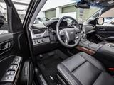 Chevrolet Tahoe 2019 года за 32 500 000 тг. в Алматы – фото 5