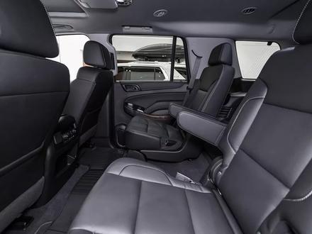 Chevrolet Tahoe 2019 года за 33 000 000 тг. в Алматы – фото 10