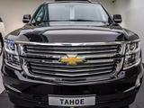 Chevrolet Tahoe 2019 года за 32 500 000 тг. в Алматы