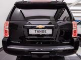 Chevrolet Tahoe 2019 года за 32 500 000 тг. в Алматы – фото 2