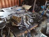 Двигатель акпп 2tz 3c за 55 900 тг. в Алматы – фото 2