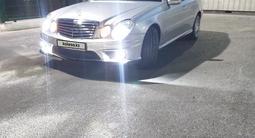 Mercedes-Benz E 320 2004 года за 6 200 000 тг. в Кызылорда – фото 3