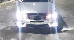 Mercedes-Benz E 320 2004 года за 6 200 000 тг. в Кызылорда – фото 4