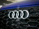 Audi Q5 45 TFSI Quattro 2021 года за 35 990 000 тг. в Алматы – фото 3