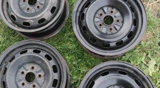 Комплект дисков железный за 20 000 тг. в Алматы