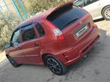 ВАЗ (Lada) Kalina 1119 (хэтчбек) 2007 года за 1 200 000 тг. в Кызылорда – фото 3