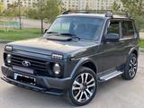 ВАЗ (Lada) 2121 Нива 2018 года за 4 400 000 тг. в Нур-Султан (Астана)