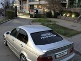 BMW 323 1999 года за 3 300 000 тг. в Алматы – фото 2