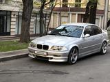BMW 323 1999 года за 3 300 000 тг. в Алматы – фото 3