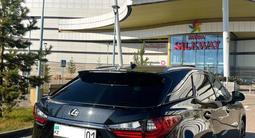 Lexus RX 300 2018 года за 26 500 000 тг. в Нур-Султан (Астана) – фото 4