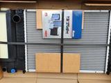 Радиатор бмв системы охлаждения двигателя м50 BMW кузова e30/e34/e36… за 45 000 тг. в Алматы