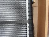 Радиатор бмв системы охлаждения двигателя м50 BMW кузова e30/e34/e36… за 45 000 тг. в Алматы – фото 3