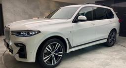 BMW X7 2020 года за 48 500 000 тг. в Нур-Султан (Астана)