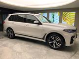 BMW X7 2020 года за 48 900 000 тг. в Нур-Султан (Астана) – фото 2