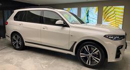 BMW X7 2020 года за 48 500 000 тг. в Нур-Султан (Астана) – фото 2