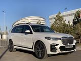 BMW X7 2020 года за 51 000 000 тг. в Нур-Султан (Астана)