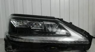 Фара led передняя правая Lexus Lx 570/450d 3 за 490 000 тг. в Алматы