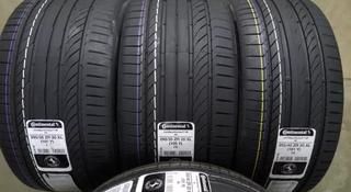 Шины Continental 255/40-295/35/r20 на Porsche Panamera/Mercedes s222 6.3 за 432 000 тг. в Алматы