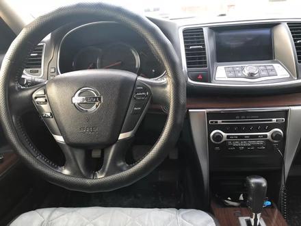 Nissan Teana 2012 года за 5 200 000 тг. в Атырау – фото 5