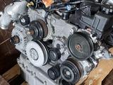 Двигатель Мерседес Спринтер 2.2 сди 2010-2019 год дизель комплектный мотор за 2 200 000 тг. в Костанай