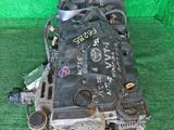 Двигатель TOYOTA FUNCARGO NCP25 1NZ-FE 2008 за 218 392 тг. в Усть-Каменогорск