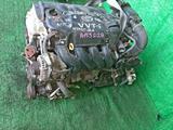 Двигатель TOYOTA FUNCARGO NCP25 1NZ-FE 2008 за 218 392 тг. в Усть-Каменогорск – фото 2