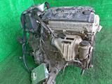 Двигатель TOYOTA FUNCARGO NCP25 1NZ-FE 2008 за 218 392 тг. в Усть-Каменогорск – фото 3