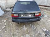 Volkswagen Passat 1993 года за 900 000 тг. в Шымкент – фото 2