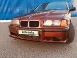 BMW 320 1992 года за 1 450 000 тг. в Усть-Каменогорск