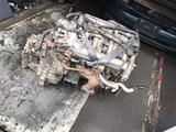 Двигатель коробка Maxima Cefiro за 112 233 тг. в Алматы – фото 5
