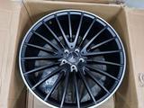 Комплект новых дисков на Mercedes-Benz GLS GLE GLES: 22 5 112 за 1 400 000 тг. в Актау – фото 2