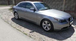 BMW 530 2004 года за 3 500 000 тг. в Алматы – фото 5