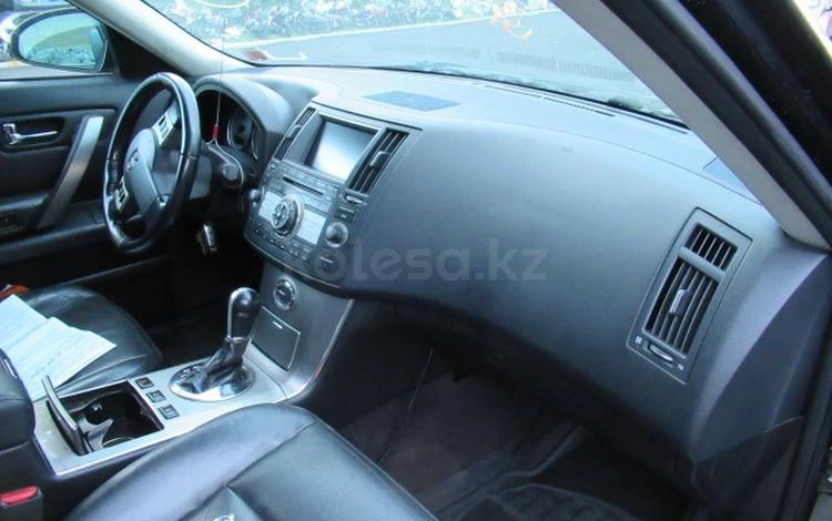 Авторазбор 1. Infiniti FX35 двс VQ35DE/G35V35/G35V36/QX56 оригинал из США в Костанай
