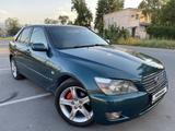 Lexus IS 200 1999 года за 2 650 000 тг. в Алматы