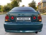Lexus IS 200 1999 года за 2 650 000 тг. в Алматы – фото 5