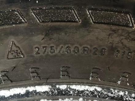 275/60r20 за 90 000 тг. в Павлодар