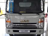 JAC  N 75 2021 года за 17 790 000 тг. в Атырау – фото 3