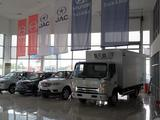 JAC  N 75 2021 года за 17 790 000 тг. в Атырау – фото 5