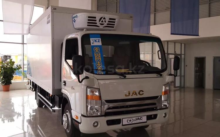 JAC  N 75 2021 года за 17 790 000 тг. в Атырау