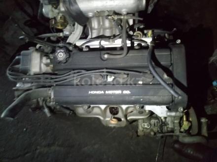 Двигатель Honda crv за 180 000 тг. в Алматы