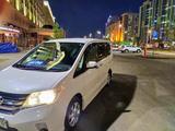 Nissan Serena 2011 года за 6 100 000 тг. в Нур-Султан (Астана)