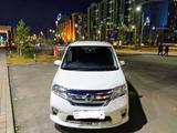 Nissan Serena 2011 года за 6 100 000 тг. в Нур-Султан (Астана) – фото 2