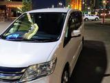 Nissan Serena 2011 года за 6 100 000 тг. в Нур-Султан (Астана) – фото 5